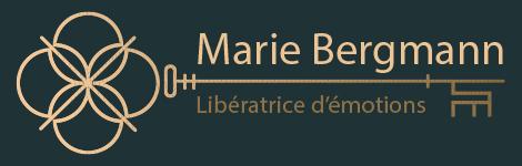 Marie Bergmann - Libératrice d'émotions